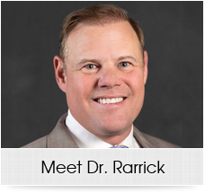 Meet dr Mark Rarrick